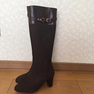 アカクラ(Akakura)のアカクラ ロングブーツ(ブーツ)