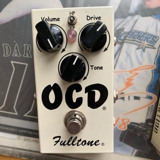 Fulltone OCD(美品中古)(エフェクター)