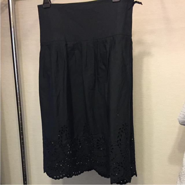 DKNY WOMEN(ダナキャランニューヨークウィメン)のダナキャラン    スカート レディースのスカート(ひざ丈スカート)の商品写真
