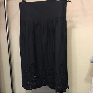 ダナキャランニューヨークウィメン(DKNY WOMEN)のダナキャラン    スカート(ひざ丈スカート)