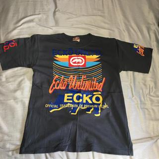 エコーアンリミテッド(ECKŌ UNLTD(ECKO UNLTD))のECKO Tシャツ 160㎝(ウェア)