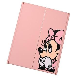 ディズニー(Disney)の♥新品♥ミニー♥スタンドミラー♥完売品(スタンドミラー)