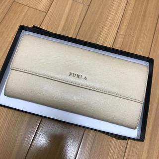 フルラ(Furla)の値下げしました!人気のFURLA長財布!(長財布)
