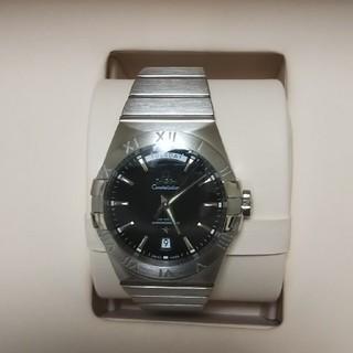 オメガ(OMEGA)のオメガ コンステレーション 新品未使用品(腕時計(デジタル))