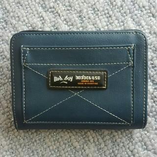 バッドボーイ(BADBOY)のBad boy 折り財布(折り財布)