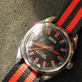 オリス(ORIS)の腕時計(腕時計(アナログ))
