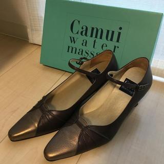 カムイ(KAMUI)の☆特別価格☆Camui パンプス 23(ハイヒール/パンプス)