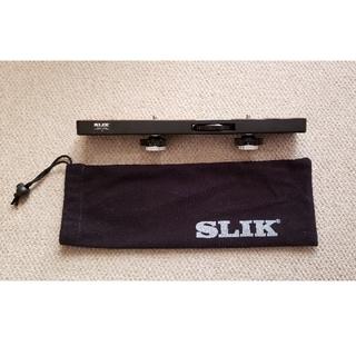 スリック(SLICK)のSLIK 雲台アクセサリープレート(その他)