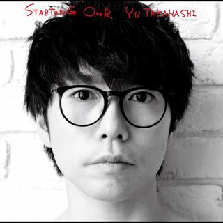 STARTING OVER 高橋優 通常盤CD(ポップス/ロック(邦楽))