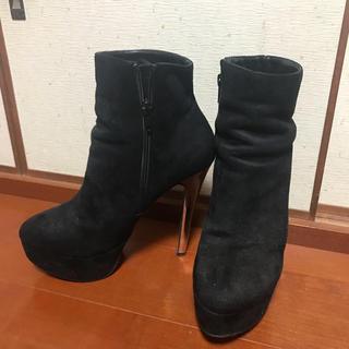 レディー(Rady)のRady♡ショートブーツ(ブーツ)