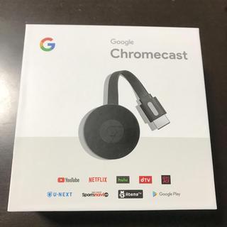 クローム(CHROME)のグーグルクロム Google Chromecast(その他)