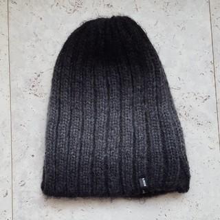 カスタムカルチャー(CUSTOM CULTURE)の《CUSTOM CULTURE》グラデーションニット帽(ニット帽/ビーニー)