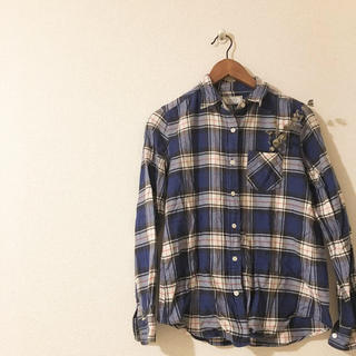 フリークスストア(FREAK'S STORE)のシャツ(シャツ/ブラウス(長袖/七分))