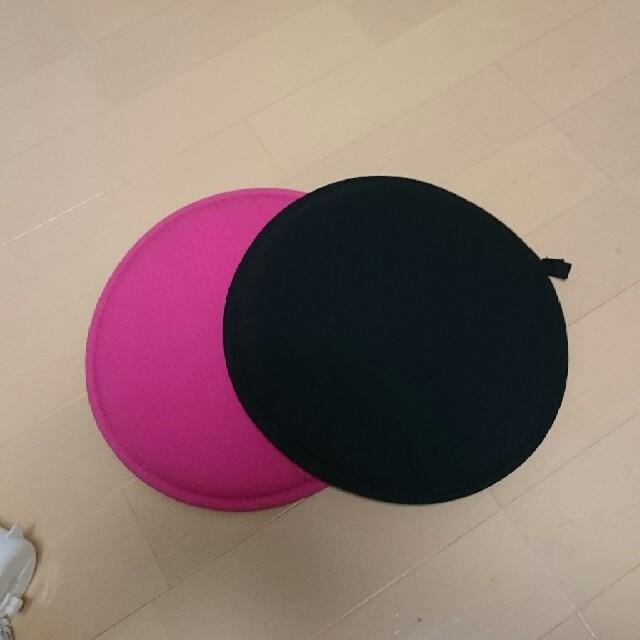 IKEA(イケア)の座布団 インテリア/住まい/日用品のインテリア小物(クッション)の商品写真