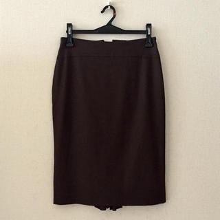 エマニュエルウンガロ(emanuel ungaro)のウンガロ♡膝丈スカート(ひざ丈スカート)