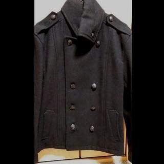 エムケーミッシェルクランオム(MK MICHEL KLEIN homme)のMICHEL KLEIN HOMME Pコート ジャケット メンズ(ピーコート)