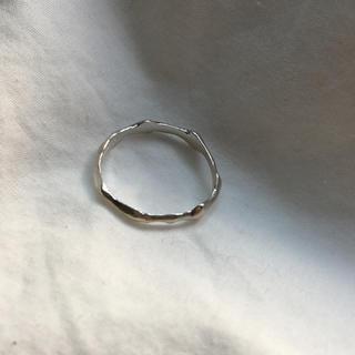 ロンハーマン(Ron Herman)のpluie ドロップス09リング 14号【正規品】(リング(指輪))