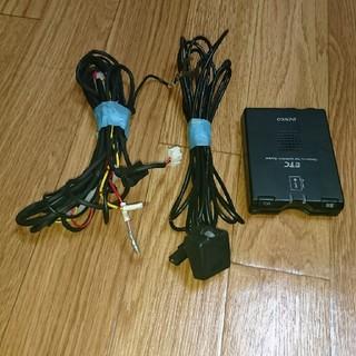 may0131様専用 デンソー ETC車載器(ETC)