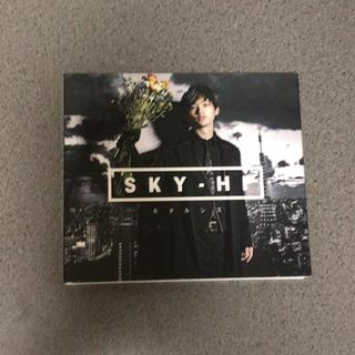スカイハイ(SKYHi)のsky-hi  カタルシス(アイドルグッズ)