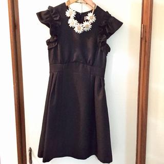 キッカザダイアリーオブ(KIKKA THE DIARY OF)のキッカ 結婚式ドレス(ミディアムドレス)