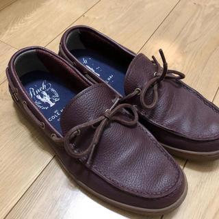 コールハーン(Cole Haan)のCOLE HAAN☆靴(ドレス/ビジネス)