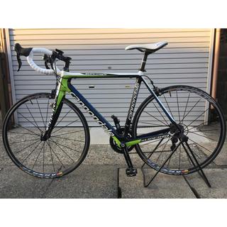 キャノンデール(Cannondale)のキャノンデール スーパーシックス 5(自転車本体)