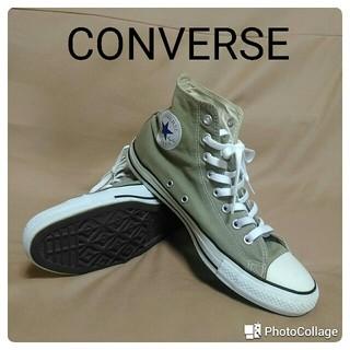 コンバース(CONVERSE)のコンバース CONVERSE スニーカー(スニーカー)