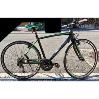 センチュリオン(CENTURION)のクロスバイク センチュリオン スピードドライブ500(自転車本体)