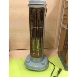 ブルーノ カーボンファンヒーター(電気ヒーター)