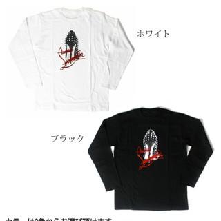 クリスチャンルブタン(Christian Louboutin)のルブタン風長袖Tシャツ(Tシャツ(長袖/七分))