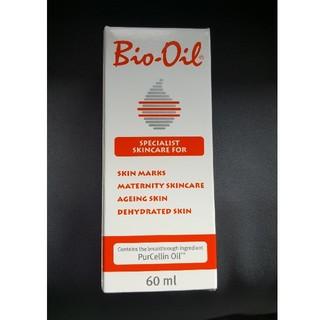 バイオイル(Bioil)のバイオオイル60ml 新品(ボディオイル)