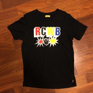 ロデオクラウンズワイドボウル(RODEO CROWNS WIDE BOWL)のRODEO♡RCWB♡メンズtシャツ♡(Tシャツ/カットソー(半袖/袖なし))