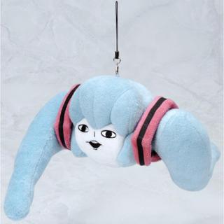 ギフト(Gift)のぬいぐるみ シテヤンヨ 初音ミク Gift 日本国内正規品(キャラクターグッズ)