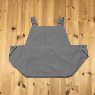 美品 BROWN by 2-tacs SEED IT VEST MARRON