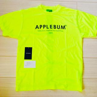 アップルバム(APPLEBUM)のAPPLEBUM NEON Tシャツ(Tシャツ/カットソー(半袖/袖なし))