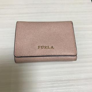 フルラ(Furla)のFURLA三つ折り財布 ミニ財布(財布)