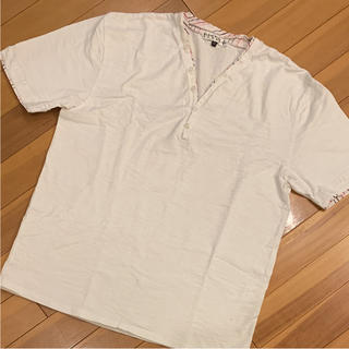 KLEIN PLUS HOMME ポロシャツ