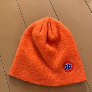 セブンティーシックスルブリカンツ(76 Lubricants)のニット帽  キッズ用  76ルブリカンツ(帽子)