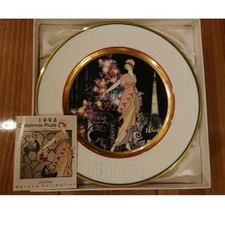 ノリタケ(Noritake)のNoritake Museum Collection クリスマスプレート(食器)