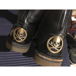マスターマインドジャパン(mastermind JAPAN)のmastermind Japan ブーツ ❷(ブーツ)