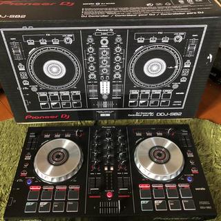 パイオニア(Pioneer)のPioneer DDJ-SB2 DJコントローラー Serato DJ(DJコントローラー)