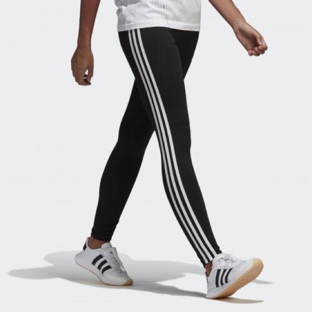 adidas(アディダス)のadidas  originals アディダスオリジナルス レギンス タイツXS レディースのレッグウェア(レギンス/スパッツ)の商品写真