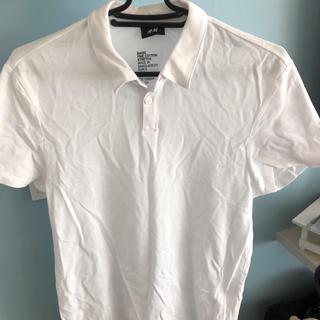 エイチアンドエム(H&M)のH&M ポロシャツ Sサイズ(ポロシャツ)