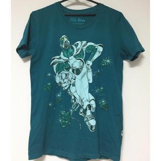 アルトラバイオレンス(ultra-violence)のジョジョの奇妙な冒険 Tシャツ(Tシャツ/カットソー(半袖/袖なし))
