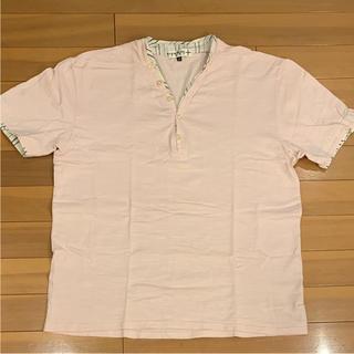 ポロシャツ XL