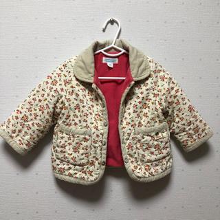 チッカチッカブーンブーン(CHICKA CHICKA BOOM BOOM)の女の子 コート 80サイズ(ジャケット/コート)