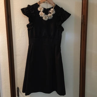 キッカザダイアリーオブ(KIKKA THE DIARY OF)のキッカ ワンピース ドレス(ひざ丈ワンピース)