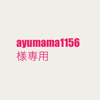 ayumama1156様専用(写真)