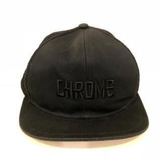 クローム(CHROME)のクローム キャップ(キャップ)