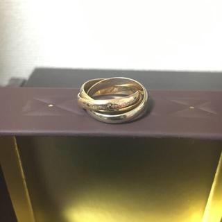 カルティエ(Cartier)の小春さま専用(リング(指輪))